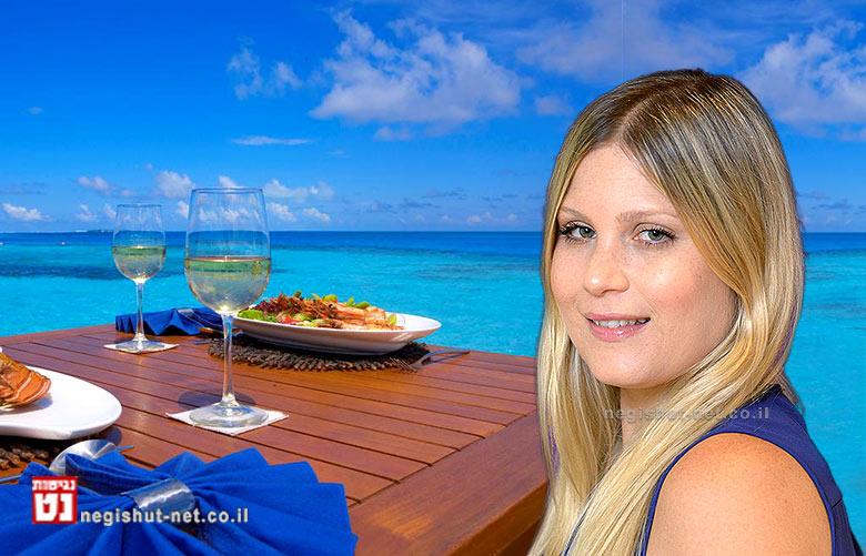 ליטל פיינגרץ, דיאטנית קלינית ב'סטודיו סי' |צילומים: |סטודיו סי