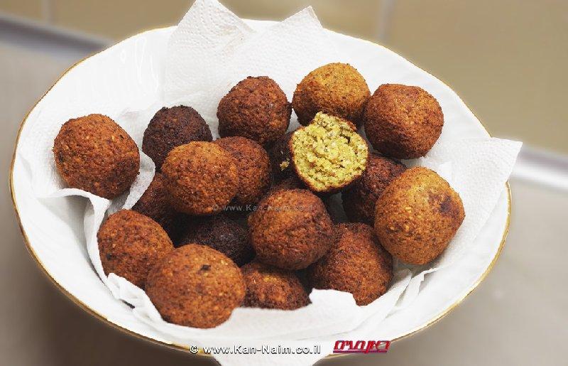 ניתן להכין ממנו מאכלים שונים כמו פלאפל, ממרח חומוס, ומנות עם קארי| עיבוד צילום: שולי סונגו©