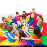 סייעת בגן ילדים