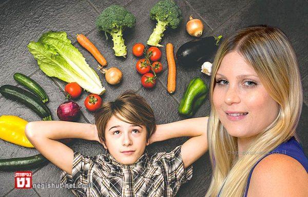התזונה של בני הנוער למה היא כל כך חשובה להם